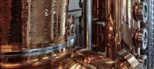 Gin i världsklass på Hernö brenneri