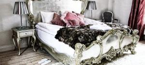 Ät och sov gott på Görvälns slott