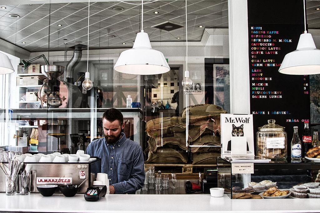 himlamycketsverige tipsar om Koppi Kaffe & Rosteri i Helsingborg
