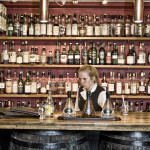 Svensk toppwhisky på ön Ven