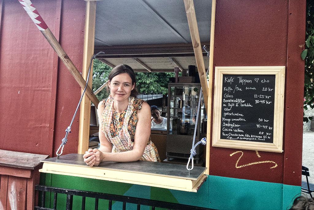 himlamycketsverige skriver om Café Täppan på Södermalm i Stockholm