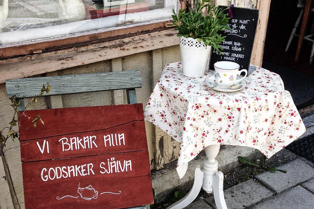 himlamycketsverige tipsar om kafé Gredelin i Enköping