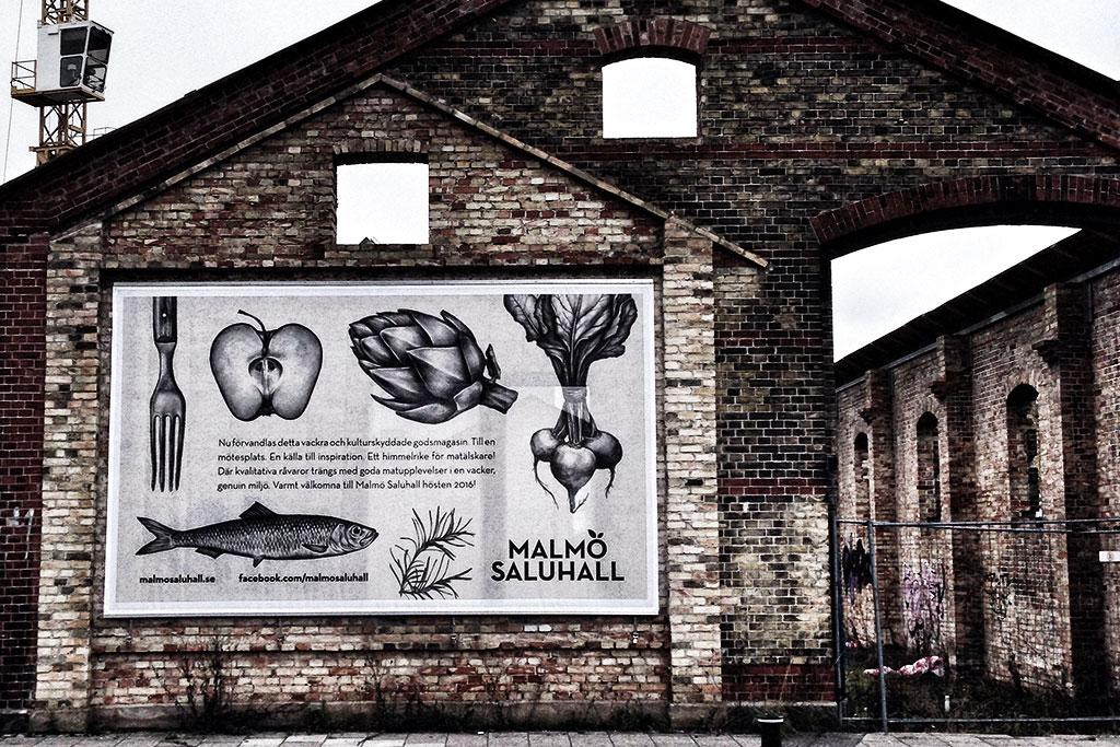 himlamycketsverige skriver om Malmö saluhall