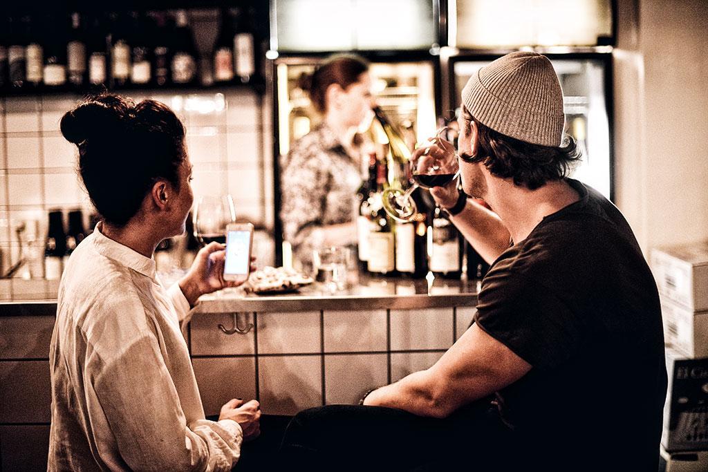 Himlamycketsverige rekommenderar Olssons vin