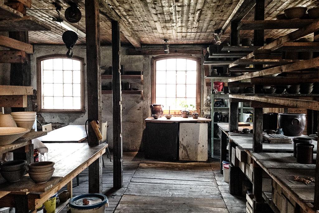 Himlamycketsverige skriver om Wallåkra stenkärlsfabrik