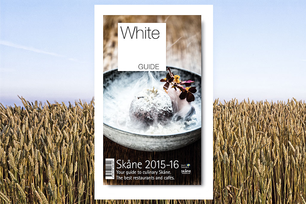 himlamycket sverige skriver om White Guide Skåne
