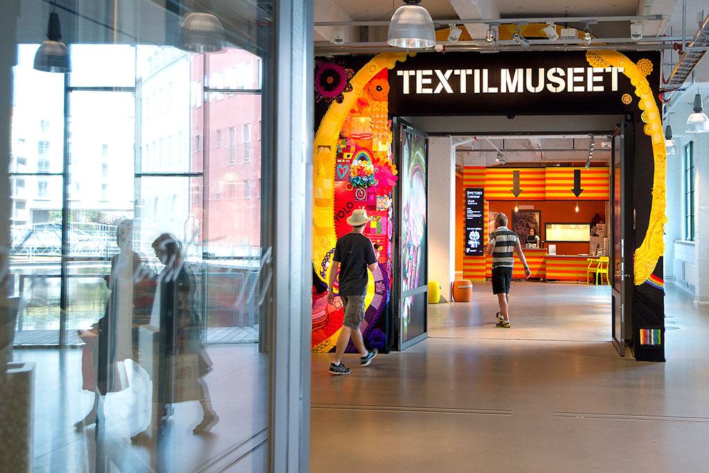himlamycketsverige skriver om Textilmuseet i Borås