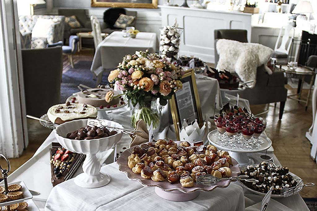 himlamycketsverige tipsar om Afternoon Tea
