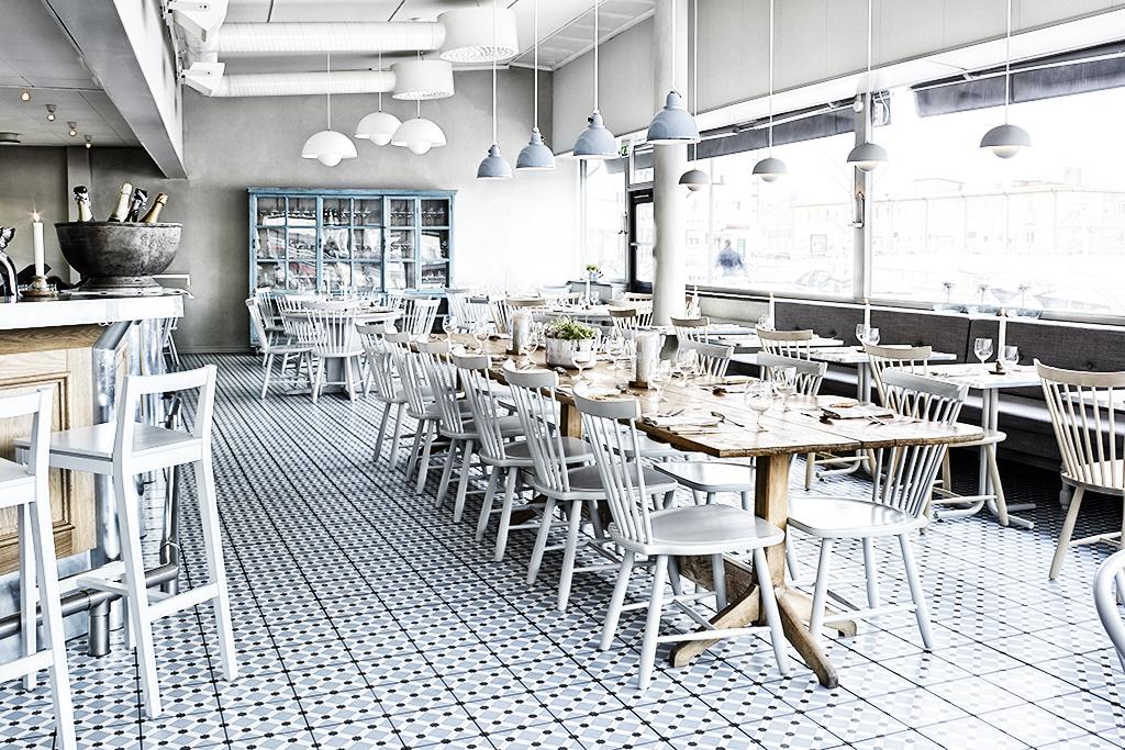 Köksbaren i Umeå hängmörar sitt eget kött