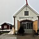 Mölle Brandstation