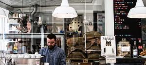 Världens bästa kafferosteri i Helsingborg?