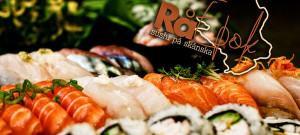 Skånsk sushi på Rå epok