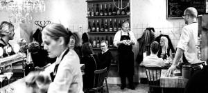 Drömmen om en restaurang