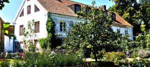 Härlig visit hos Mandelmanns trädgårdar