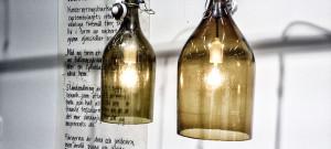 Återbrukshyttan – en annorlunda glashytta