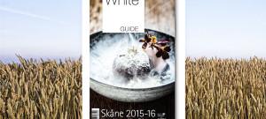 Premiär för White Guide Skåne