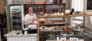 Bröd av högsta kvalitet på Green Rabbit