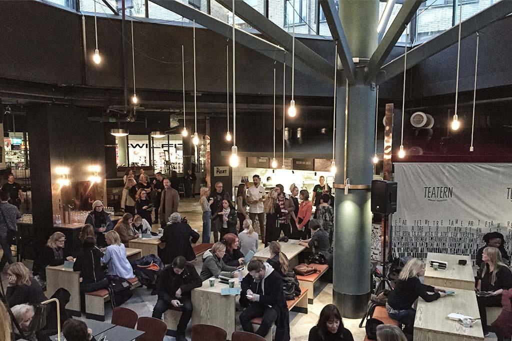 himlamycketsverige skriver om Teatern i Stockholm