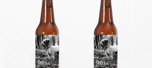 Öl med svarttryffel från Gotland