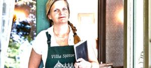 Villa Sjötorp får internationell utmärkelse